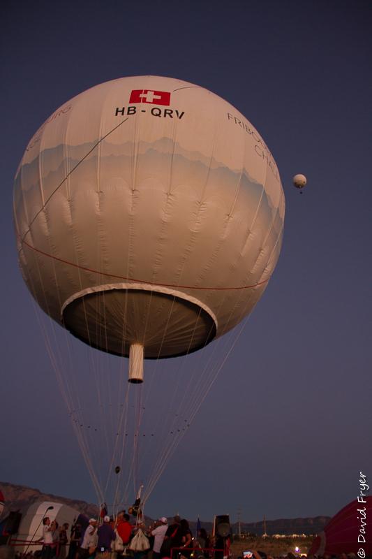 Albuquerque Balloon Fiesta 2017-54