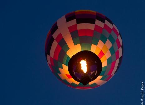 Albuquerque Balloon Fiesta 2017-6-3