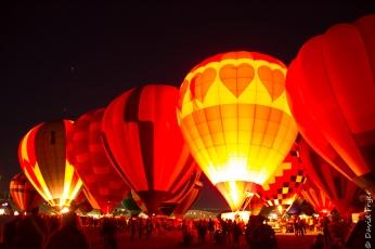 Albuquerque Balloon Fiesta 2017-67