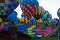 Albuquerque Balloon Fiesta 2017-73