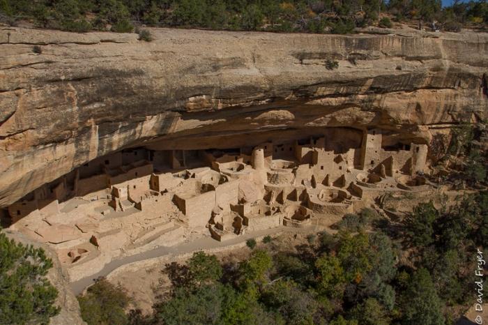 Mesa Verde National Park 2017-56
