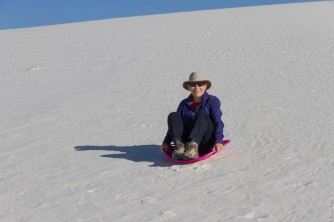 White Sands National Park 2017-44