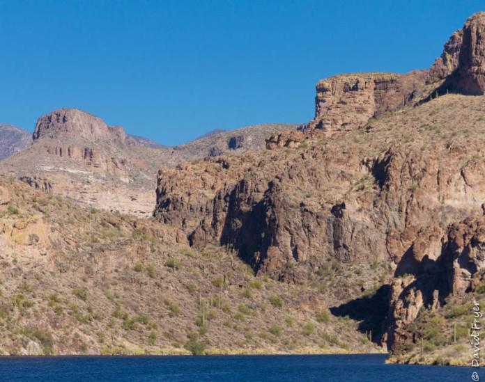 Canyon Lake AZ-83