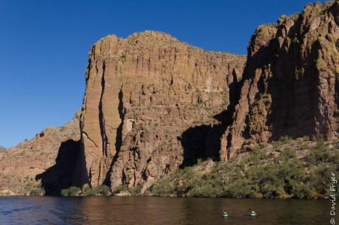 Canyon Lake AZ-94