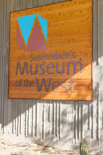 Museum of the West Phoenix AZ 2018-5