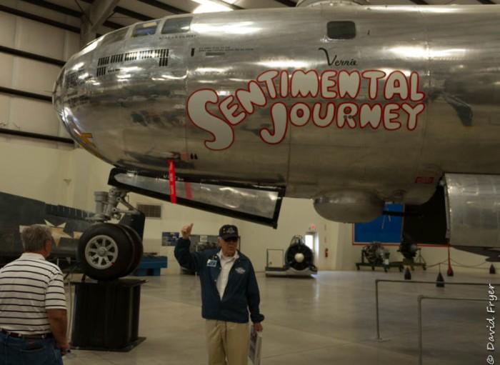 Pima Air and Space Museum Tucson Arizona 2018-22