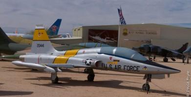 Pima Air and Space Museum Tucson Arizona 2018-29