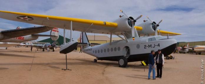 Pima Air and Space Museum Tucson Arizona 2018-32