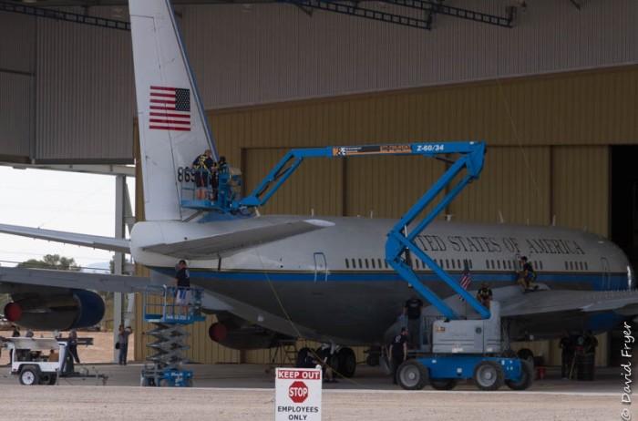 Pima Air and Space Museum Tucson Arizona 2018-33