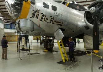 Pima Air and Space Museum Tucson Arizona 2018-44