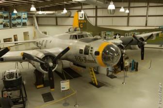 Pima Air and Space Museum Tucson Arizona 2018-46