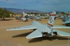 Pima Air and Space Museum Tucson Arizona 2018-48
