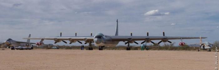 Pima Air and Space Museum Tucson Arizona 2018-50