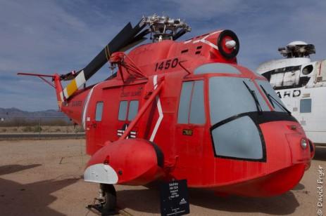 Pima Air and Space Museum Tucson Arizona 2018-52