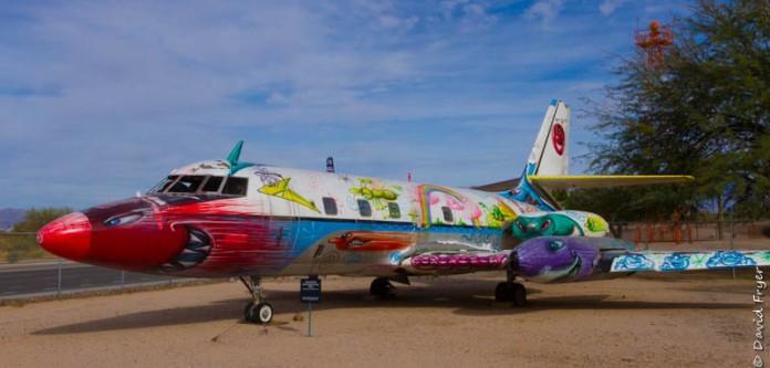 Pima Air and Space Museum Tucson Arizona 2018-54
