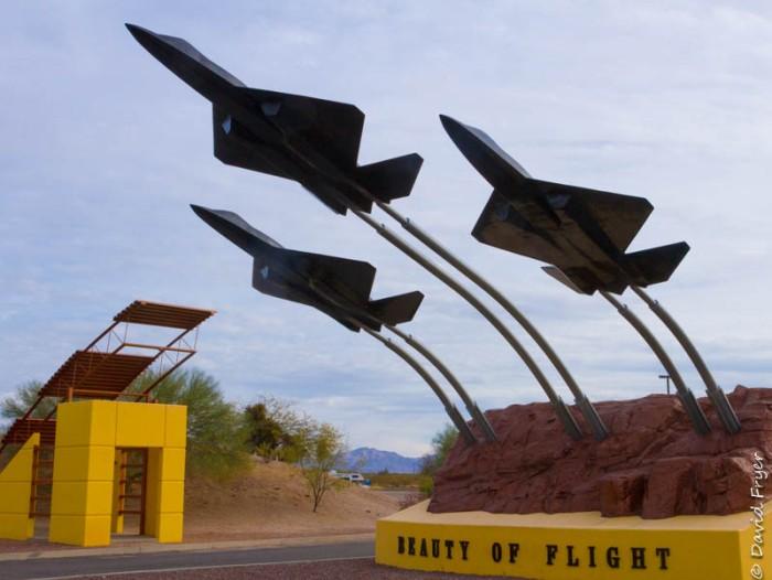 Pima Air and Space Museum Tucson Arizona 2018-60