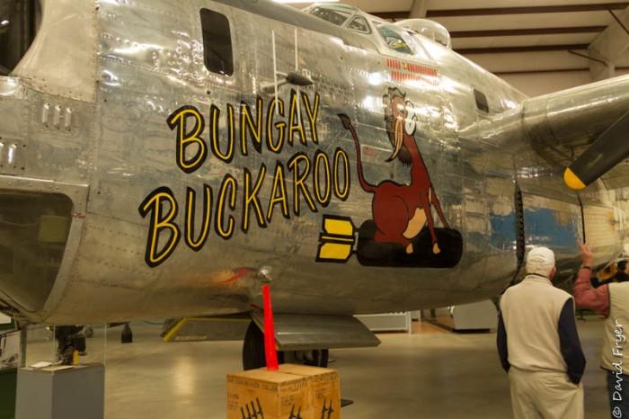 Pima Air and Space Museum Tucson Arizona 2018-7
