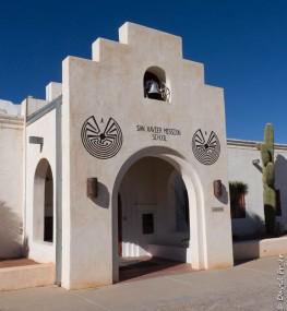 Mission Xavier del Bac AZ 2018-31