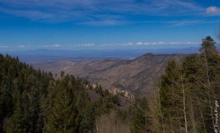Mt Lemmon Tucson 2018 AZ 2018-6