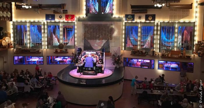 Organ Stop Pizza Mesa AZ 2018-11