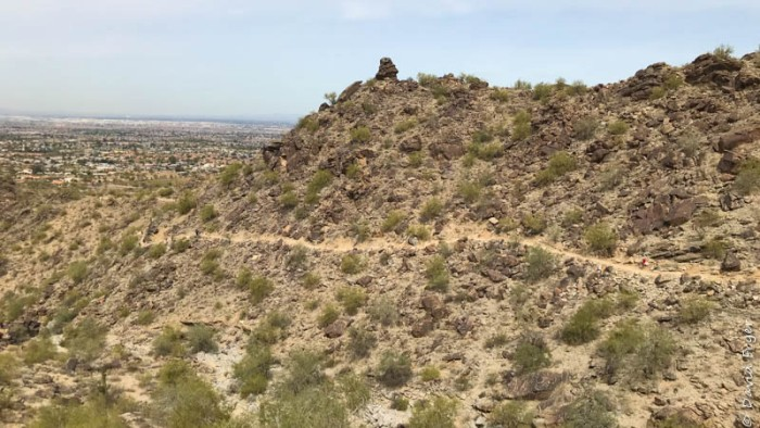 South Mountain Arizona 2018-11-2