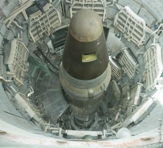Titan Missile Museum 2018 AZ-20