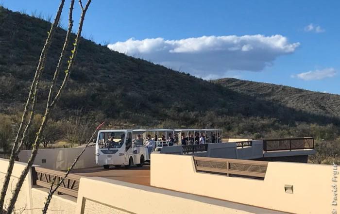 Benson Kartchner Caverns AZ 2018-2