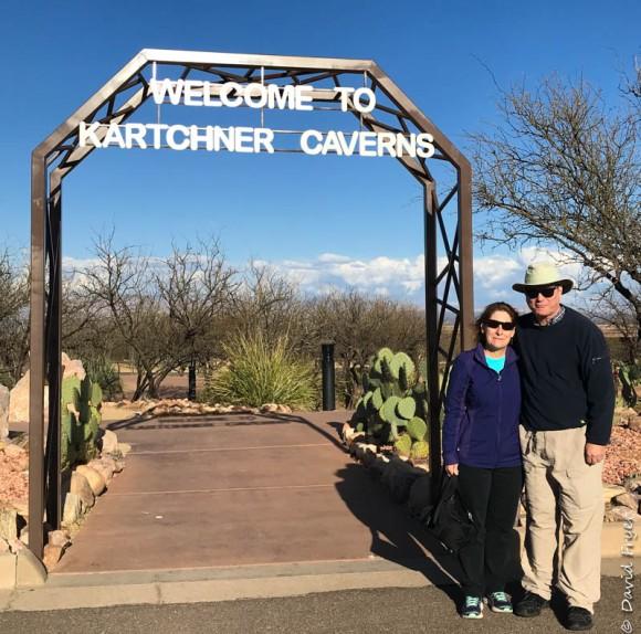 Benson Kartchner Caverns AZ 2018-3