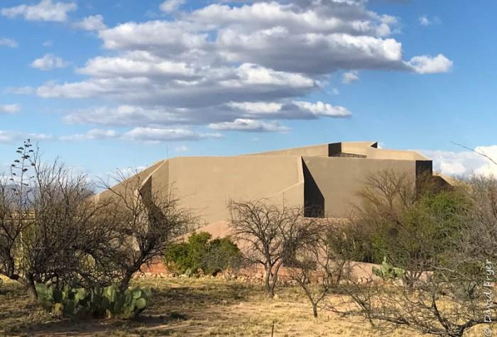 Benson Kartchner Caverns AZ 2018-4