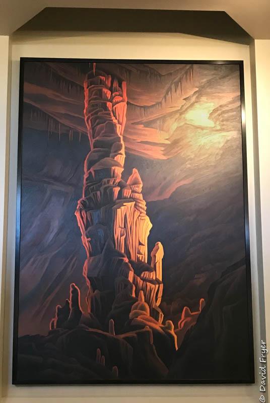 Benson Kartchner Caverns AZ 2018-5