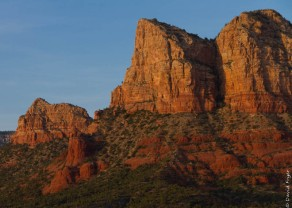 Sedona and Cottonwood AZ-134
