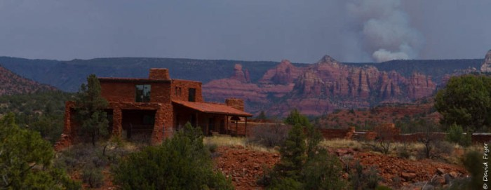Sedona and Cottonwood AZ-55