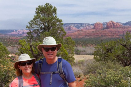 Sedona and Cottonwood AZ-71