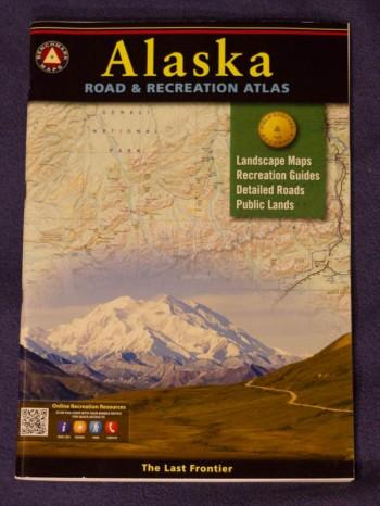 Alaska Books 2018-11