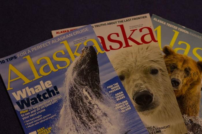 Alaska Books 2018-4
