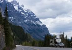 Canada National Parks Kootenay Banff Jasper-114