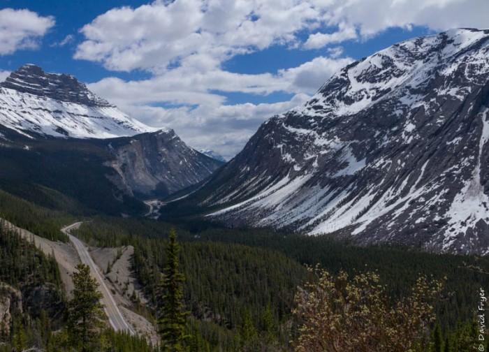 Canada National Parks Kootenay Banff Jasper-137