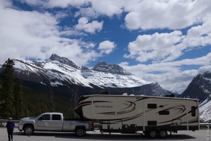 Canada National Parks Kootenay Banff Jasper-141