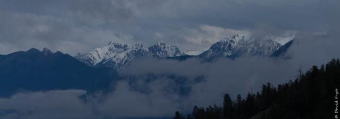 Canada National Parks Kootenay Banff Jasper-42