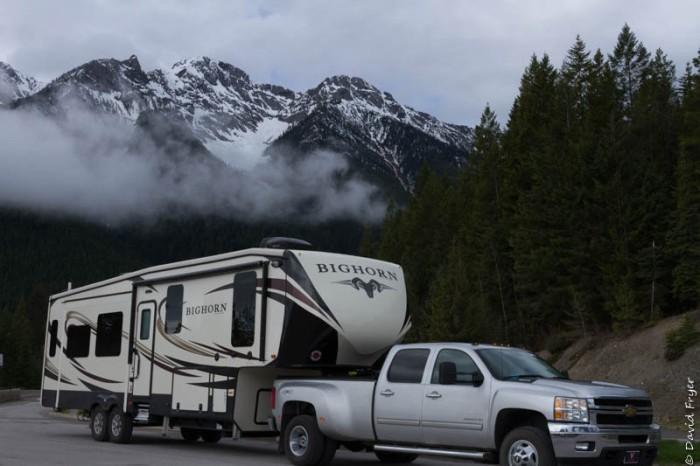 Canada National Parks Kootenay Banff Jasper-48