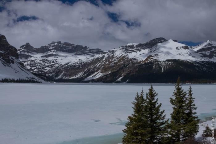 Canada National Parks Kootenay Banff Jasper-97