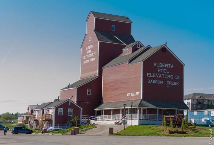 Dawson Creek BC 2018-3