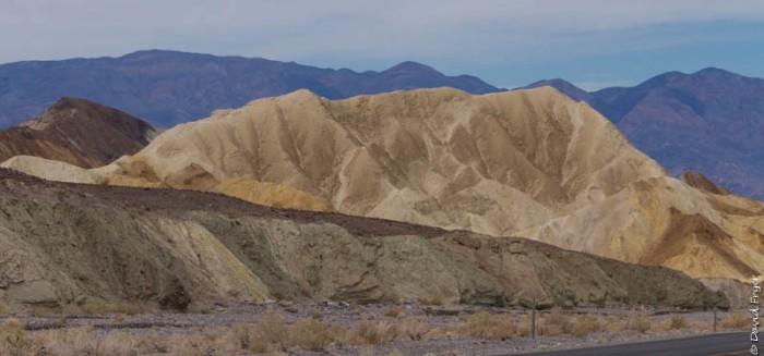 Death Valley CA 2018-19