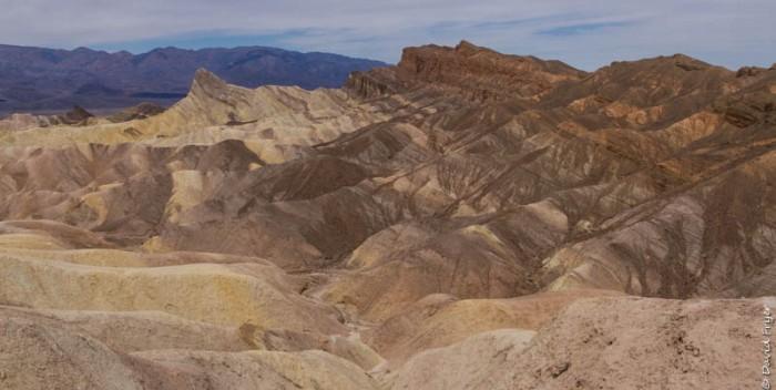 Death Valley CA 2018-21