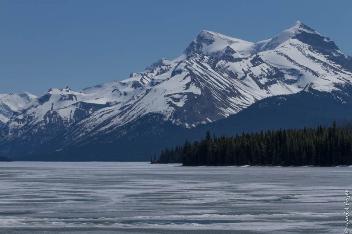 Jasper and Lake Maligne 2018-23