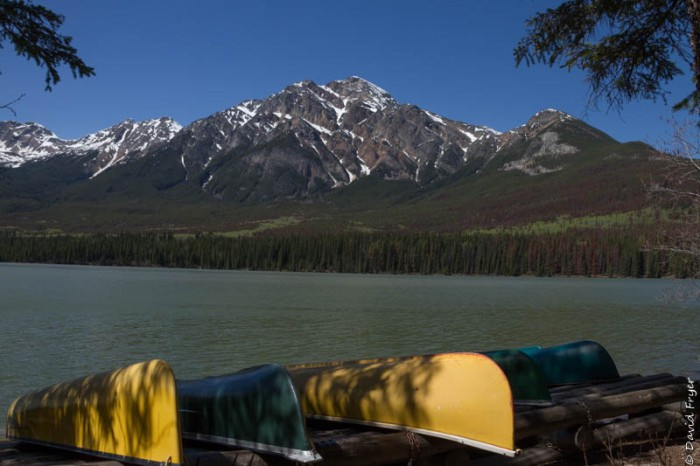 Jasper and Pyramid Lake-52