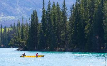 Jasper and Pyramid Lake-97