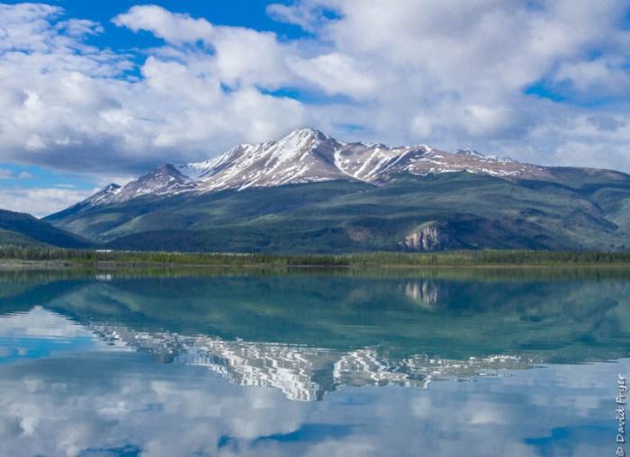 Muncho Lake BC 2018-13