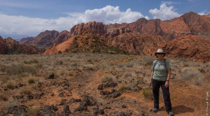 St. George UT and Snow Canyon 2018-173