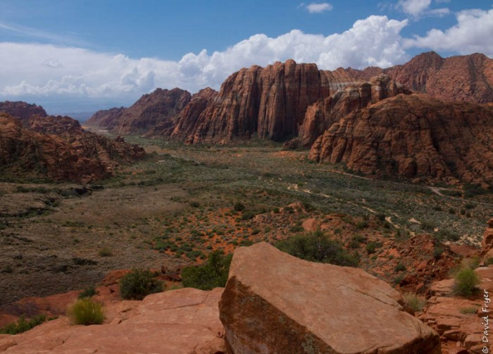 St. George UT and Snow Canyon 2018-184